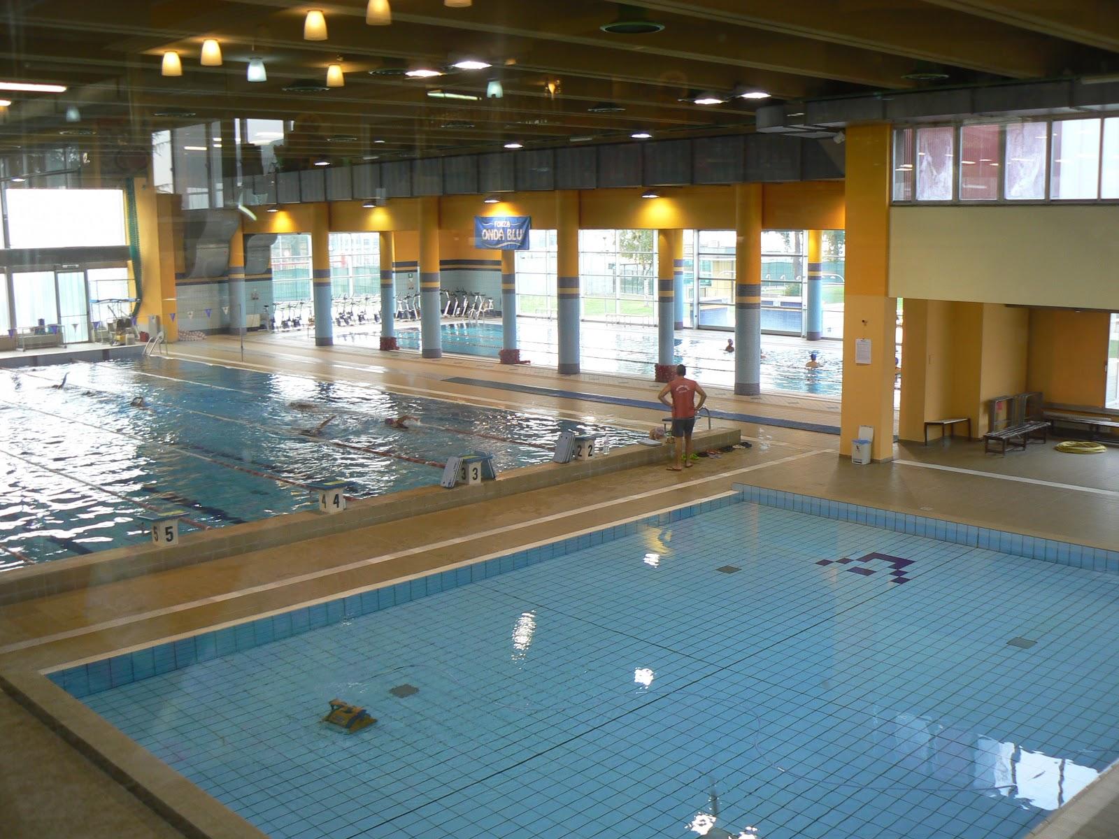 Piscina comunale di dalmine bergamo ener plus - Alzano lombardo piscina ...