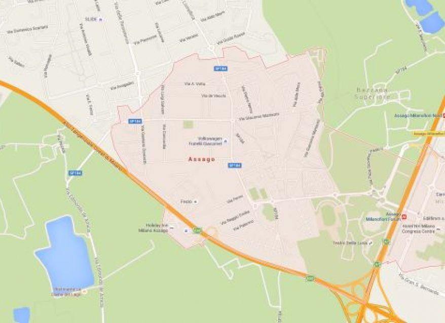Forum di Assago, Milano