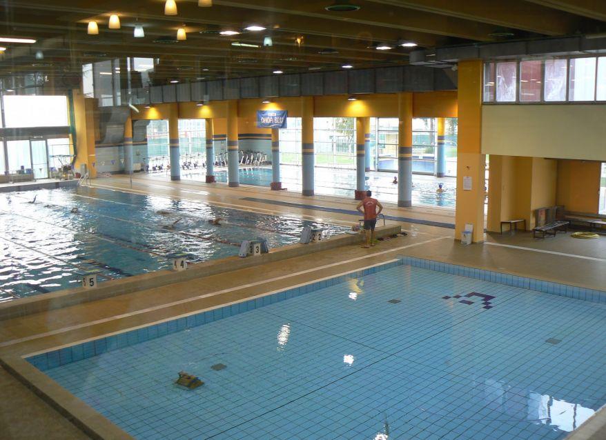 Piscina comunale di dalmine bergamo ener plus - Orari piscina dalmine ...